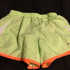YL/adult small Nike shorts